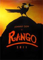 Poster Rango  n. 7