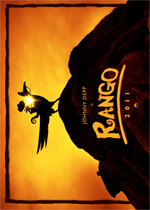 Poster Rango  n. 8