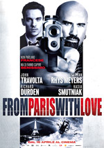 Trailer From Paris With Love
