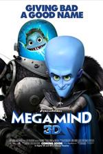 Poster Megamind  n. 12