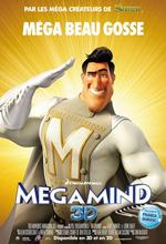 Poster Megamind  n. 19