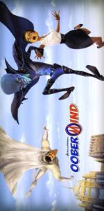 Poster Megamind  n. 2