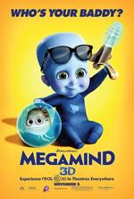 Poster Megamind  n. 20