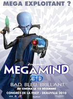 Poster Megamind  n. 22