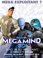 Poster Megamind  n. 23