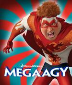 Poster Megamind  n. 25