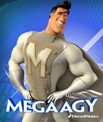Poster Megamind  n. 26
