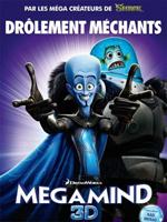 Poster Megamind  n. 29