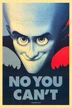 Poster Megamind  n. 9