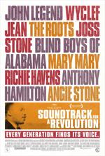Locandina Soundtrack for a Revolution