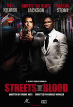 Trailer Streets of Blood