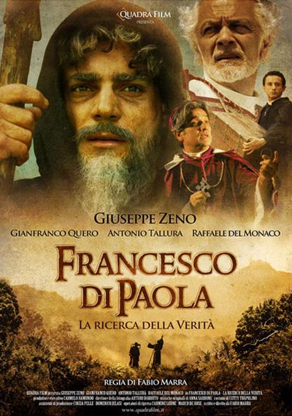 Trailer Francesco di Paola - La ricerca della verità