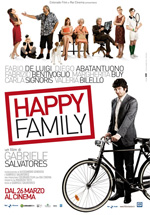 Trailer Happy Family