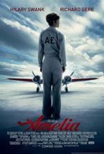 Poster Amelia  n. 1
