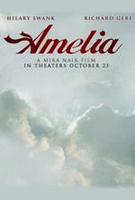 Poster Amelia  n. 3