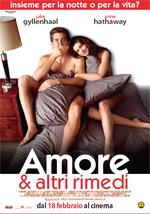Poster Amore & altri rimedi  n. 0