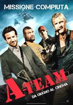 Trailer A-Team