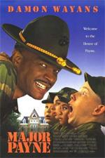 Poster Il Maggiore Payne  n. 0