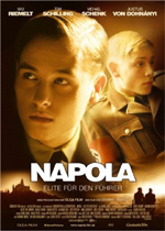 Locandina Before the Fall (Napola). Ragazzi del Reich