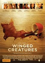 Poster Winged Creatures - Il giorno del destino  n. 1