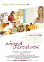 Poster Winged Creatures - Il giorno del destino  n. 2