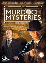 I misteri di Murdoch