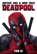 Poster Deadpool  n. 10