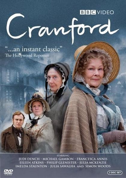 Locandina italiana Cranford