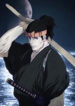 Locandina Musashi: The Dream of the Last Samurai
