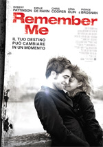 Trailer Remember Me
