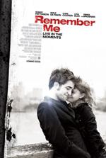 Poster Remember Me  n. 1