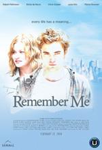 Poster Remember Me  n. 2