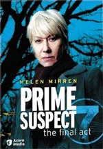 Prime Suspect - The Final Act