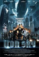 Trailer Iron Sky - Saranno nazi vostri