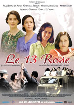 Poster Le 13 rose  n. 0
