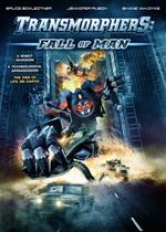 Trailer Transmorphers: Fall of Man