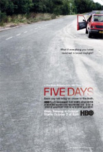 Poster Five Days  n. 0