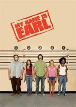 Locandina My Name is Earl