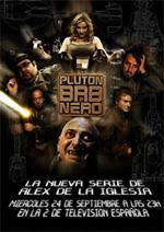 Locandina Plutón B.r.b. Nero