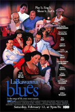 Locandina Lackawanna Blues
