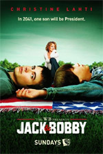 Locandina Jack & Bobby