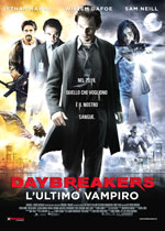 Trailer Daybreakers - L'Ultimo Vampiro