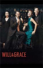 Locandina Will & Grace