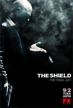 Locandina The Shield