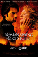Trailer The Roman Spring of Mrs. Stone
