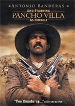 Trailer Pancho Villa, la leggenda