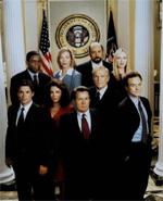 Trailer West Wing - Tutti gli uomini del presidente