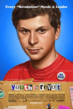 Poster Youth in Revolt  n. 0