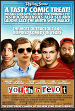 Poster Youth in Revolt  n. 3