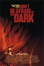 Poster Non avere paura del buio  n. 2